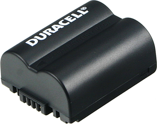 Duracell kamera batteri BP-DC5 til Leica