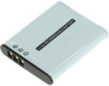 Kamera batteri D-Li92 til Pentax kamera