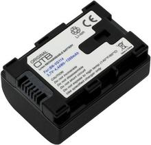 Kamerabatteri BN-VG114 till JVC video kamera