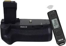 Batterigrepp BG-E18 till Canon EOS 750D och EOS 760D