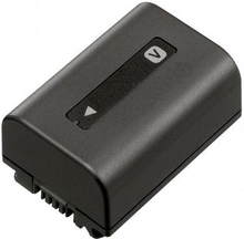 KamerabatteriNP-FV50 till Sonyvideo kamera