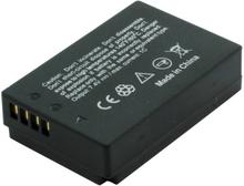 Batteri till Canon kamera EOS M50