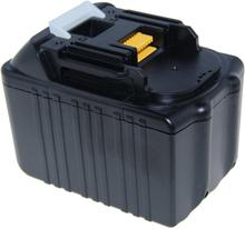 Borrmaskin batteri kompatibelt med bl.a. Makita BL 1845 / BL 1830