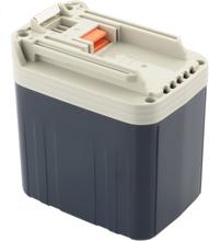Verktygsbatteri kompatibelt med bl.a. Makita BH2433