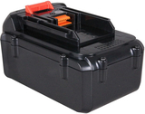 Verktygsbatteri kompatibelt med bl.a. Makita BL362