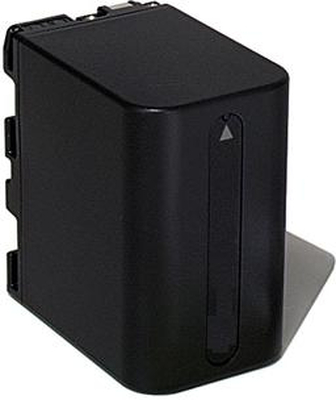 KamerabatteriNP-FS31 till Sonyvideo kamera