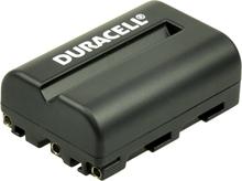 Duracell kamera batteri NP-FM500H til Sony