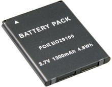 Batteri till HTC Wildfire S