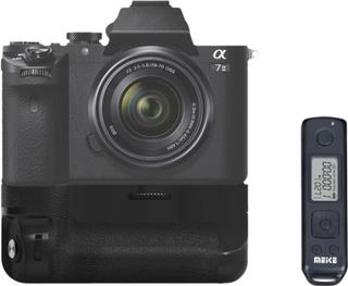 Batterigreb VG-C2EM til Sony Alpha A7 II, A7R II og A7S II