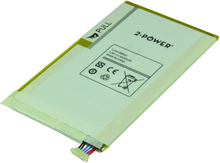 Laptop batteri AAD508JS/7-B för bl.a. Samsung Galaxy Tab 3 8.0 - 4450mAh
