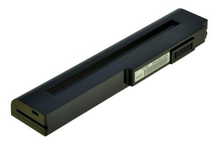 Laptop batteri A32-M50 för bl.a. Replacement for Asus A32-M50 - 4400mAh