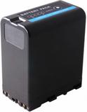 Kamerabatteri BP-U60 till Sony videokamera