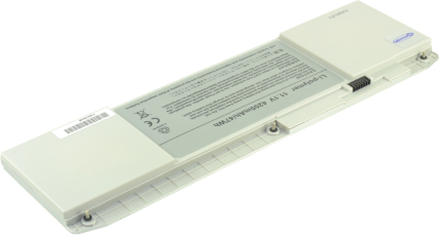 Laptop batteri VGP-BPS30 för bl.a. Replacement for Sony VGP-BPS30 - 4050mAh