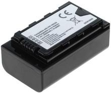 Kamerabatteri VW-VBD29 till Panasonic videokamera