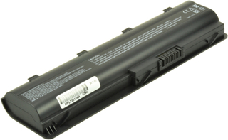 Laptop batteri HSTNN-LB0W til bl.a. HP Pavilion DM4 - 5200mAh