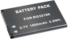 Batteri till HTC PG32130