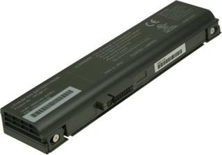 Laptop batteri FPCBP171 för bl.a. Fujitsu Siemens LifeBook P7230 - 5800mAh - Original Fujitsu Siemens