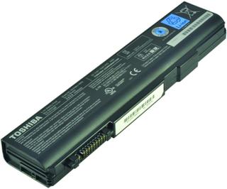 Laptop batteri P000551670 för bl.a. Toshiba Tecra A11 - 5100mAh - Original Toshiba