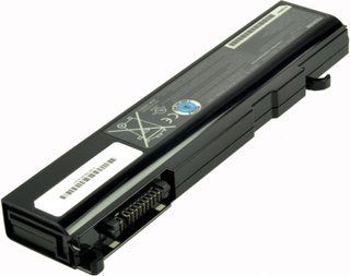 Laptop batteri P000416950 för bl.a. Toshiba Tecra A9 - 4700mAh - Original Toshiba