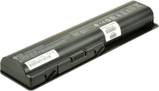 Laptop batteri 513775-001 för bl.a. HP Pavilion Dv5-1010us - 4400mAh - Original HP