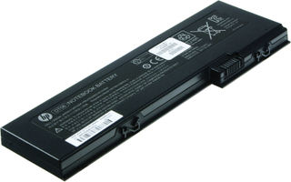 Laptop batteri AH547AA för bl.a. HP 2710p - 4400mAh - Original HP