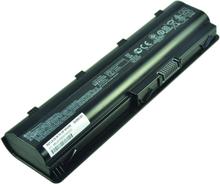 Laptop batteri WD548AA för bl.a. HP Envy 17 - 5100mAh - Original HP