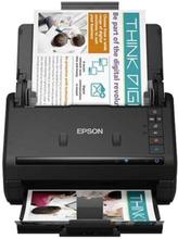 Dual Face Wi-Fi Scanner Epson WorkForce ES-500WII