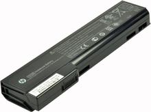 Laptop batteri HSTNN-OB2F för bl.a. HP EliteBook 8460p - 5600mAh - Original HP