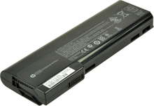 Laptop batteri 628668-001 för bl.a. HP EliteBook 8460P - 8550mAh - Original HP