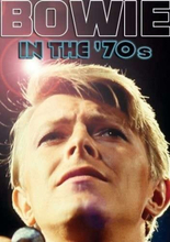 Bowie In The '70s (2DVD)