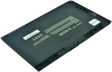 Laptop batteri BT04 för bl.a. HP EliteBook Folio 9470m Ultrabook - 3400mAh