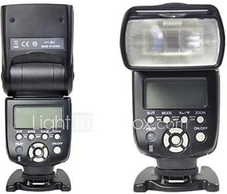 yongnuo yn-560 III flash Speedlite til Canon Nikon PENTAX Olympus DSLR-kameraer