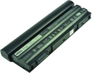 Laptop batteri FKYCH för bl.a. Dell Latitude E6520 - 7800mAh - Original Dell