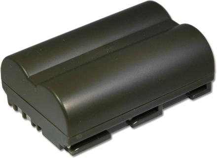 Batteri till Canon kamera EOS 20D