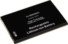 Batteri till Samsung Galaxy i7500