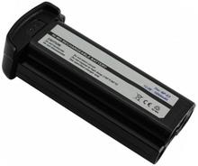 Batteri till Canon kamera EOS-1Ds