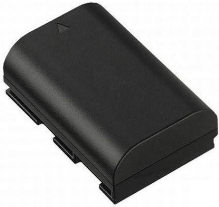 Batteri till Canon kamera EOS 5D Mark III