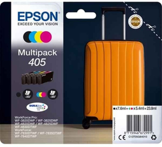 Original blækpatron Epson C13T05G64010