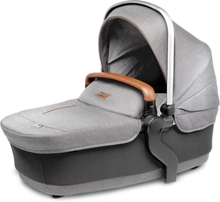 Silver Cross, Wave Sable Grey Carrycot no.2