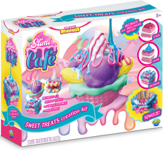 Sweet Treats Creation Kit