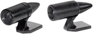 Vildtalarm HP Autozubehör 10.888 (Ø x H) 15 mm x 30 mm