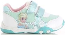 Disney Frozen, Lenkkarit, Sininen/Valkoinen