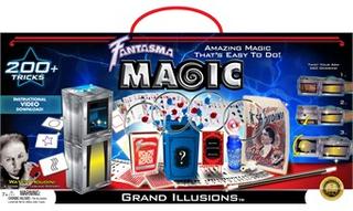 Fantasma Grand Illusions