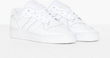 Adidas Originals Rivalry Low Sneakers White