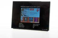 Tiny Audio M7 - DAB adapter til radion