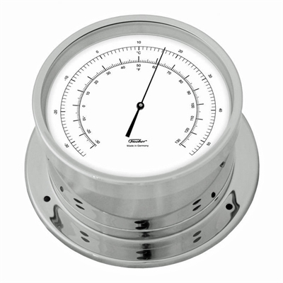 103CRT Nautic Termometer - 165 mm ø
