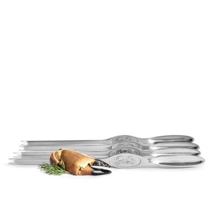 SEAFOOD Skaldyrsbestik - 4 pak