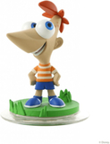 D infinity di figur wii wii ps3 ps4 phineas