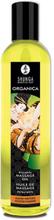 Erotisk massageolja Almond 250ml