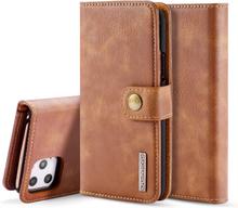 DG Ming magnetisk tegnebog (iPhone 11 Pro)